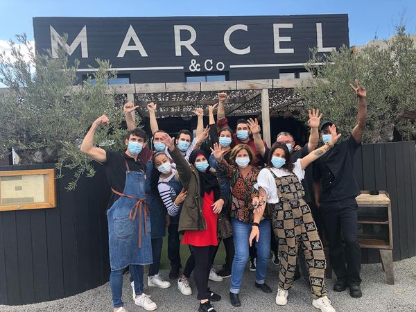 Marcel and Co